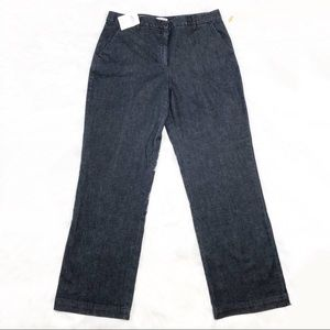 Talbots | Dark Wash Jeans With Stretch Size 14